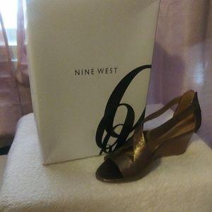 Nine West Shoes - Never worn